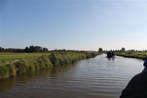 friesland bootje varen varen recreatieschap westfriesland