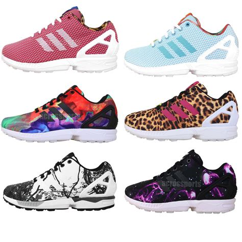new adidas shoes special offer adidas womens shoes originals zx flux w 2016