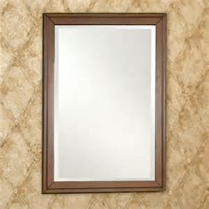 oak framed mirrors bathroom oak framed bathroom mirrors with simple inspirational