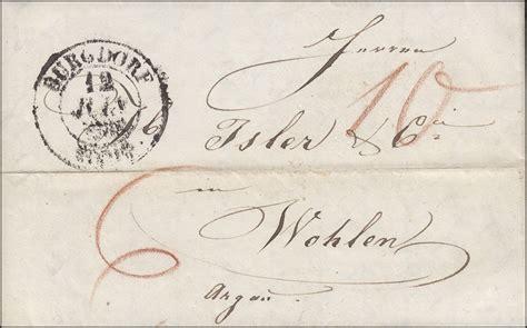 Brief Schweiz Nach Südafrika Vorphilatelie Schweiz Brief Zweikreisstempel Burgdorf 12 6 1939 Nach Wohlen 183 Philmaster