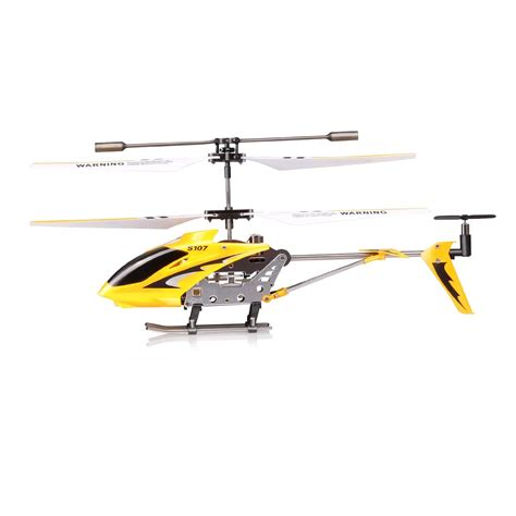 R C Helicopter 3 5 Channel syma s107 s107g 3 5 channel r c helicopter with gyro for
