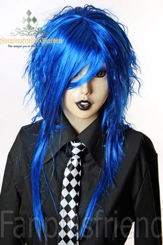 Wig Smoke Blue 33 best images about haircuts for with faces on curly