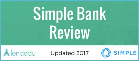 simple bank simple bank