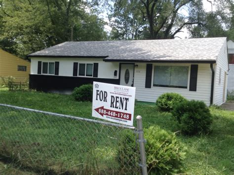 Indianapolis Houses For Rent by Indianapolis Houses For Rent In Indianapolis Indiana