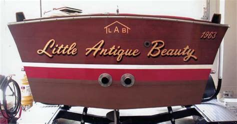 boat names with red gold leaf man boat names
