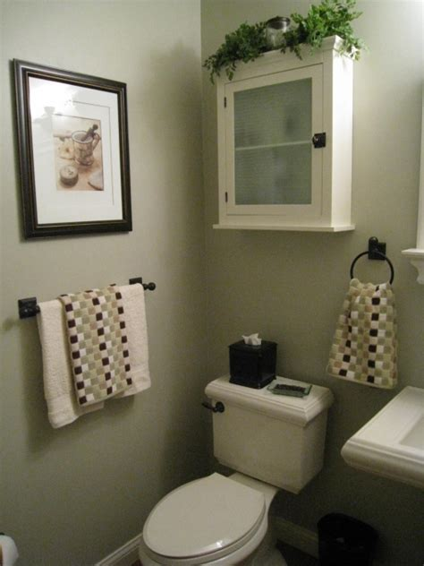 decorating ideas small bathroom half bathroom decorating ideas pinterest house decor picture