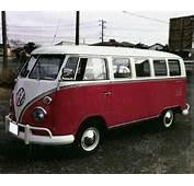 1966 VW Bus  Favorite Cars Pinterest