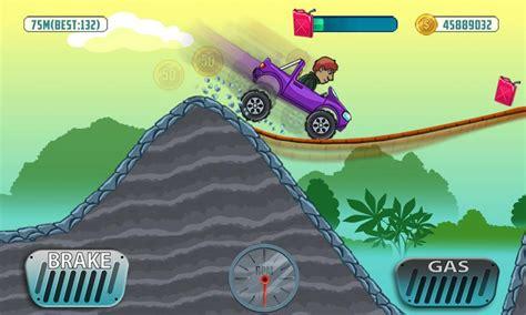hill climbing racing apk cars hill climb race apk v1 0 6 for android apklevel