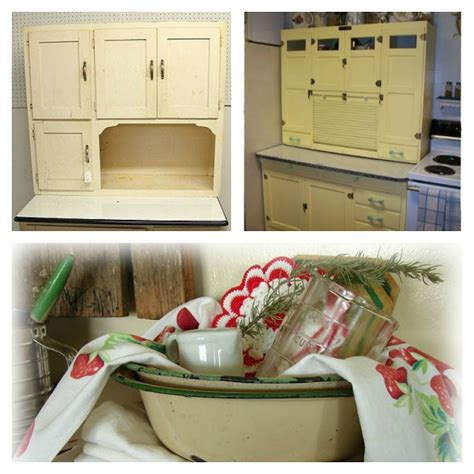 the country farm home i ll take a hoosier cabinet