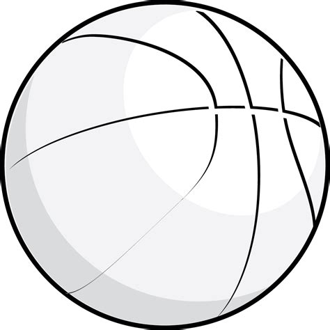 basketball clipart black and white basketball black and white clip images