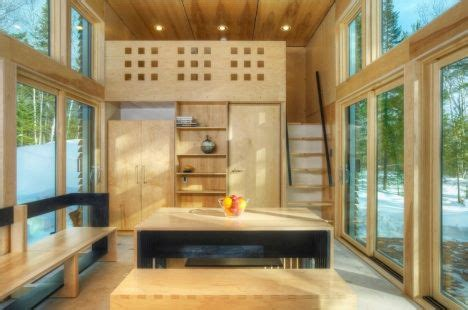 how big is 320 square feet this tiny house is very well designed it has a full