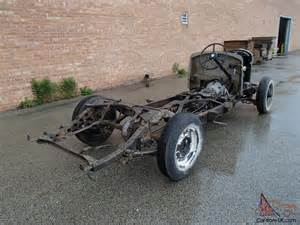 Rolls Royce Chassis Bentley Rolls Royce Rolling Chassis With Engine