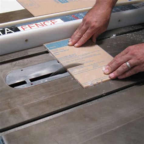 cutting plexiglass with table saw plastic fabrication plexiglass fabrication cutting
