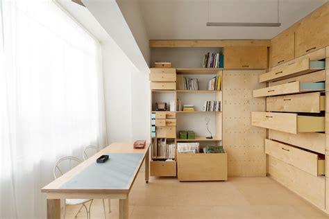 20 Square Metres | 20 square meter studio in tel aviv fubiz media