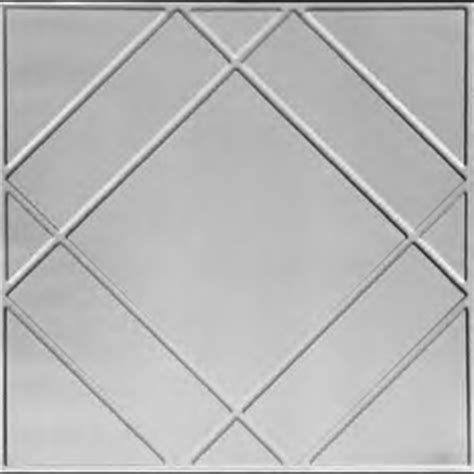 Floating Ceiling Tiles by Floating Geometry Tin Ceiling Tile 2404