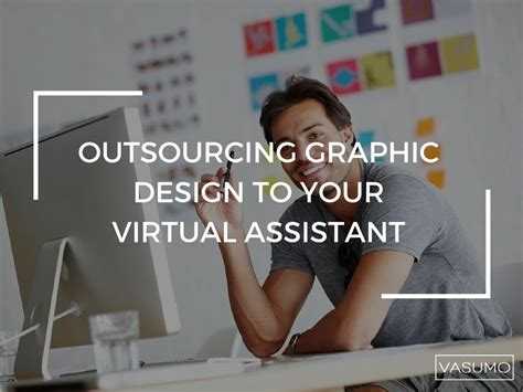 vasumo outsource graphic design to your virtual