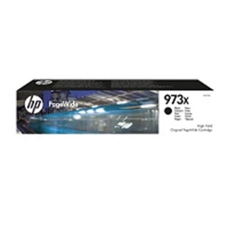 Tinta Hp 981y High Black Original hp 973x high yield black original pagewide cartridge