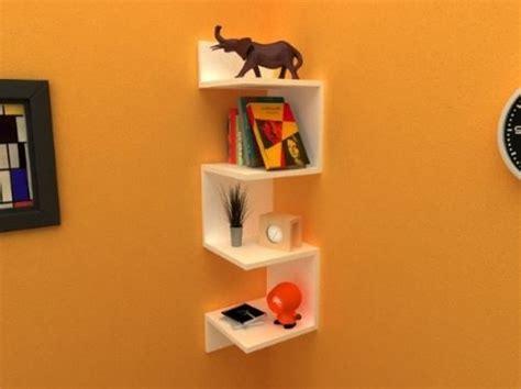 imagenes de esquineros minimalistas vendo repisas flotantes de melamina foros per 250