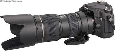 Lensa Tamron 70 200 F2 8 For Canon by Tamron 70 200mm F 2 8 Di Ld If Macro Lens Review