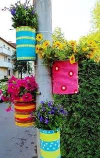 Garden Flower Pots Ideas Flower Pot Idea Pictures Photos And Images For And