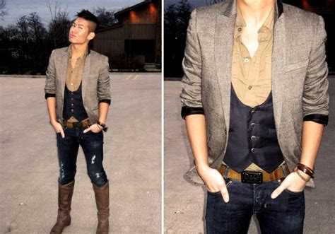 right boots can bring out the cowboy looks news style