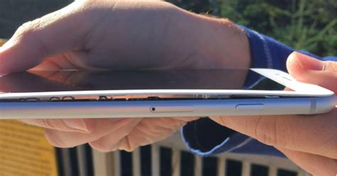 iphone  pluses  reportedly burst open  battery swelling