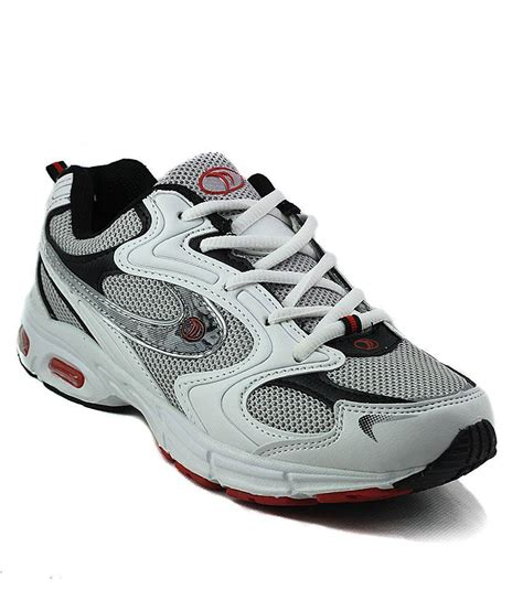ncs white mens sports shoes price in india buy ncs