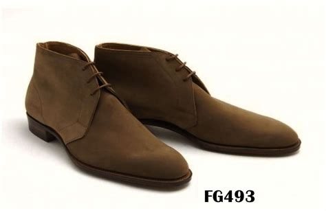 Handmade Dealer Boots - handmade dealer boots 28 images mens shoes high heel