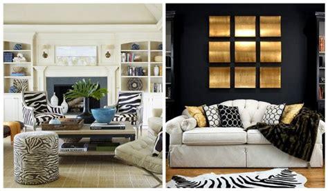 10 fierce interior design ideas with zebra print accent zv 237 řec 237 doplňky a dekorace 20 10 2014 designlive cz
