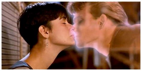 film ghost fantasma unchained melody
