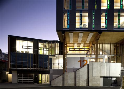 design art college of new zealand gallery of new zealand architecture awards 2014 winners