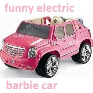 electric barbie car 187 electric cars kids