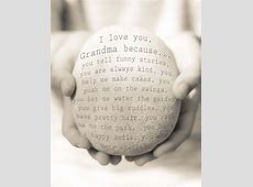 I Love You Grandma Quotes. QuotesGram I Love You Grandma Quotes