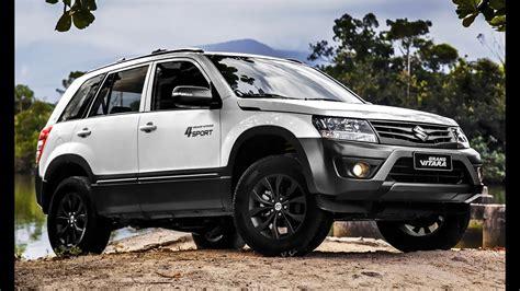 2019 Suzuki Grand Vitara by 2019 Suzuki Grand Vitara Rumors Changes Redesign