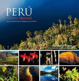 libro peru natural eden of librera el virrey