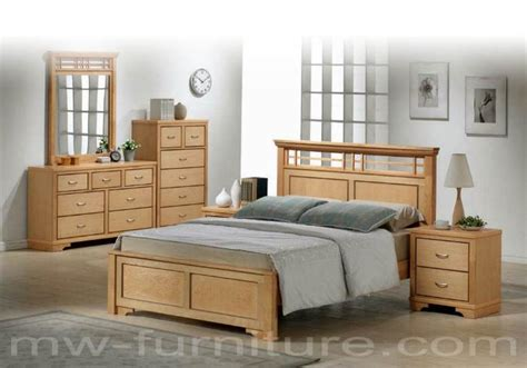 malaysia rubber wood bedroom set by mw furniture source