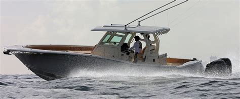 scout boats boat test scout homepage boat wave scout boats