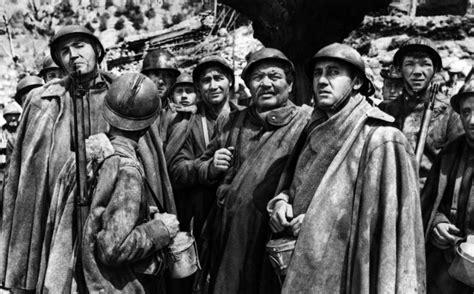 film gratis la grande guerra la grande guerra di mario monicelli con alberto sordi