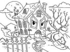 halloween coloring pages images  pinterest