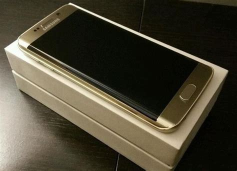 samsung galaxy s6 edge gold themes samsung galaxy s6 edge gold for sale in newport road