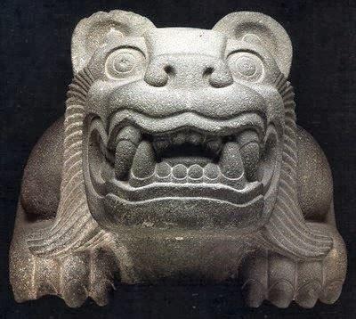 imagenes de esculturas mitologicas geografi estatal esculturas prehisp 193 nicas aztecas