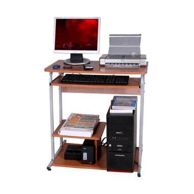 Daftar Meja Komputer Dan Gambarnya jual daily deals grace 68 meja komputer jabodetabek