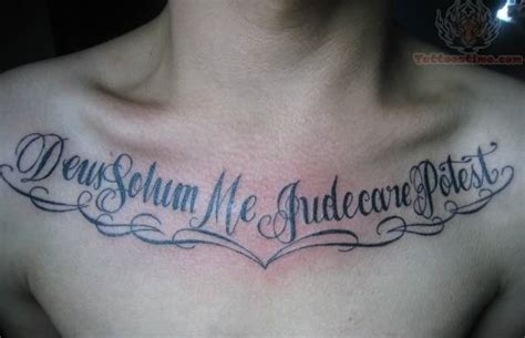 only god can judge me tattoo on chest word images designs