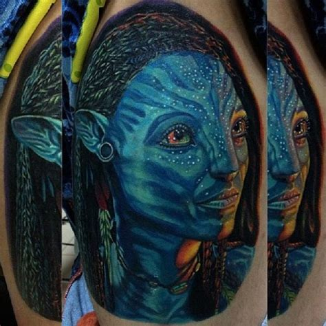 avatar tattoos avatar collections