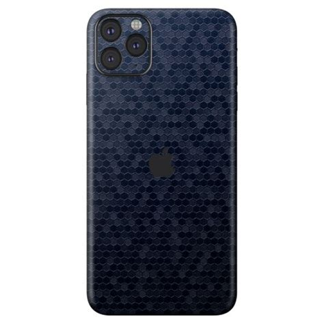 honeycomb series wrapsskins  iphone  pro max