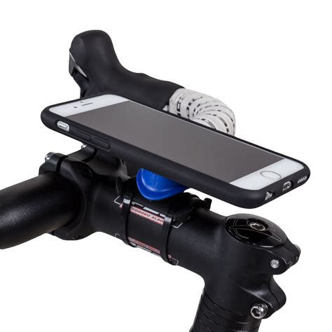 lock bike kit iphone 6 6s new bicycle phone quadlock mount cover