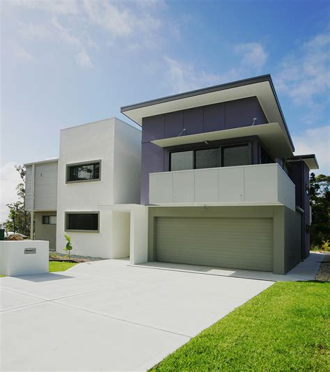 Best Single Story House Plans Cassano Dual Occupancy Fisher Design Amp Architecture