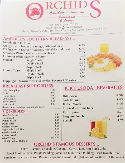 cover layout of american breakfast sle take out breakfast menu yelp