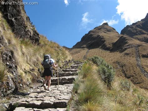 camino inca periferia de cusco y el camino inca una gu 237 a para semana