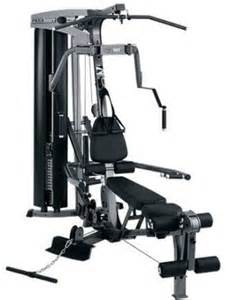 699 used exercise equipment parabody gs6 home for